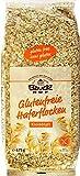 Bauckhof Bio Haferflocken Kleinblatt glutenfrei 6x475g