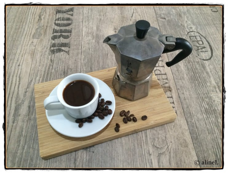 Kaffee Moka