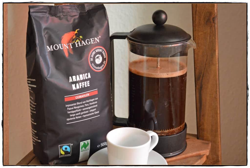 Kaffee Zubereitungsarten