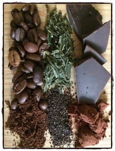 sekundäre Pflanzenstoffe Konzentration