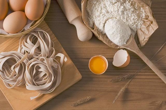 Eier Lebensmittel