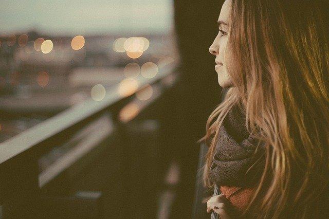 Selbstbewusstsein Frauen