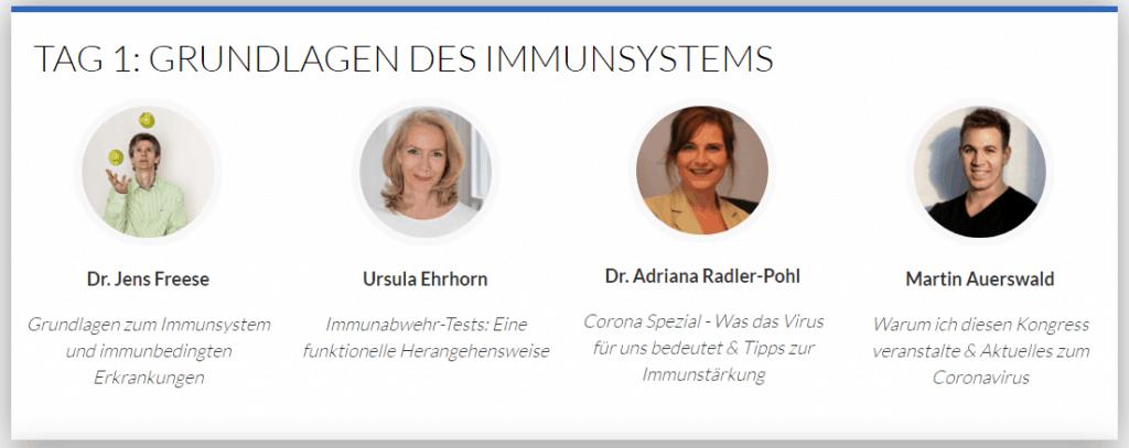 Immunabwehr 1