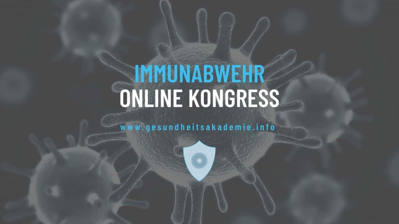 Immunabwehr Kongress