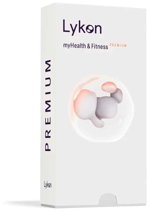 myHealth & Fitness